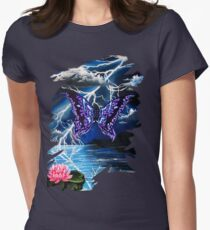 night of the purple butterfly T-Shirt