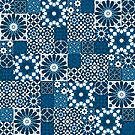 Moroccan tiles 3 by creativelolo