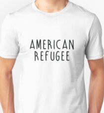 American Refugee T-Shirt