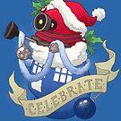 Stocking Stuffers: Celebrate! by dooomcat