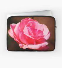 Pinkest Rose Laptop Sleeve
