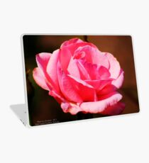 Pinkest Rose Laptop Skin