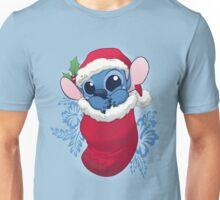 Stocking Stuffers: Stitchy Unisex T-Shirt