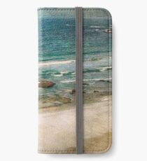 Hebrides iPhone Wallet/Case/Skin