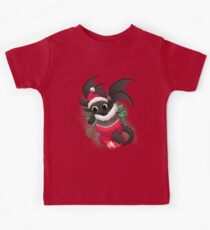 Stocking Stuffer: Toothy Kids Clothes