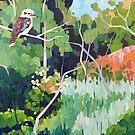Watching the Wetlands by Mellissa Read-Devine