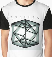TESSERACT Graphic T-Shirt