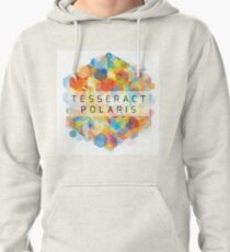 TESSERACT Pullover Hoodie