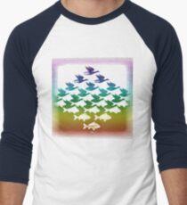 Souvenir from Netherlands:  Escher T-Shirt