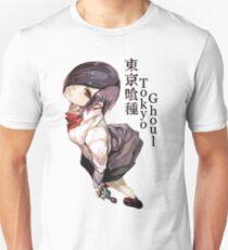 Camiseta unisex Tokyo Touka