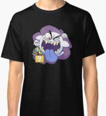 Mario Ghost Classic T-Shirt