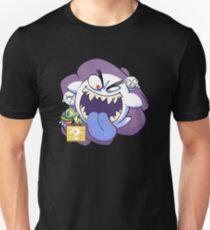 Mario Ghost T-Shirt