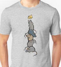rat stack Unisex T-Shirt
