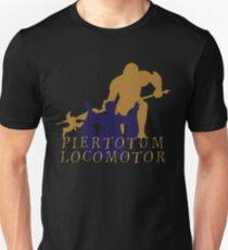 Piertotum locomotor Q Unisex T-Shirt