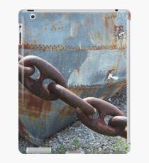 Chain of Command iPad Case/Skin
