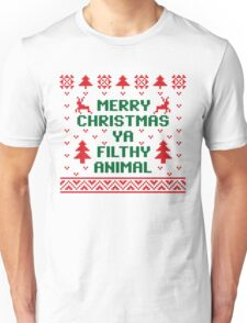 Filthy Animal Sweater T-Shirt
