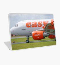 Airbus 319-111 easyJet Laptop Skin