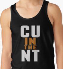 CU in the NT Tank Top
