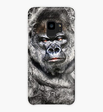 Gorilla - Who's The Daddy Case/Skin for Samsung Galaxy