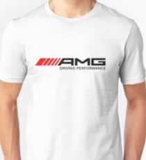 amg driving performance Unisex T-Shirt