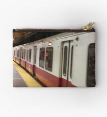 Missed the Train Studio Pouch