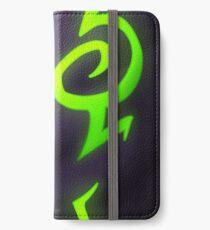 Illy Tabbard 2 iPhone Wallet/Case/Skin