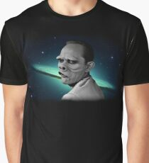 Twilight Zone Eye of the Beholder - Another DImension Graphic T-Shirt