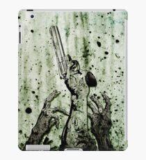 Walking iPad Case/Skin