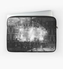 P1430721 _Luminance _Rasterbator _XnView _GIMP Laptop Sleeve