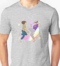 Dancing Grumps Unisex T-Shirt