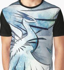 Lugia Graphic T-Shirt