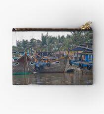 Thu Bon River Marina Studio Pouch