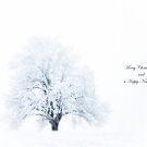 Christmas Card - English txt by Bente Agerup