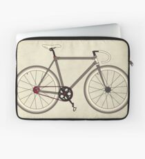 Road Bicycle Laptop Sleeve