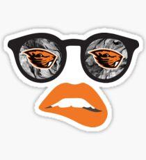 Oregon State University - Style 2 Sticker