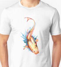 Koi Unisex T-Shirt