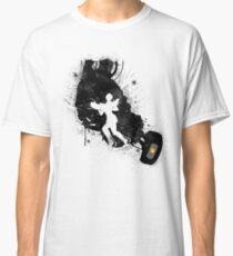 Still Alive (Black Ver.) Classic T-Shirt