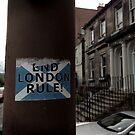 End London rule by Graham Farquhar