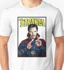 """""""Strange"""" Unisex T-Shirt"""