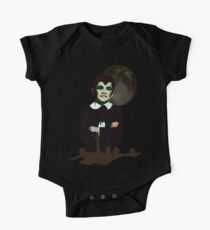 Eddie Munster One Piece - Short Sleeve