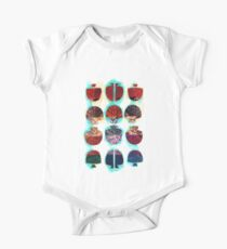 Multifaceted No.2 (Light, Time & Facade Series) Kids Clothes