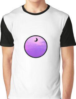 Dark moon Graphic T-Shirt