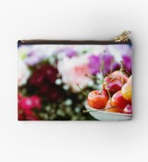 There Was Summer. Studio Pouch