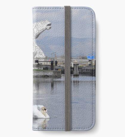 The Kelpies iPhone Wallet