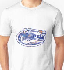 UF Tie Dye Logo  Unisex T-Shirt