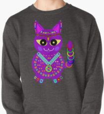 CAT-WOW Pullover