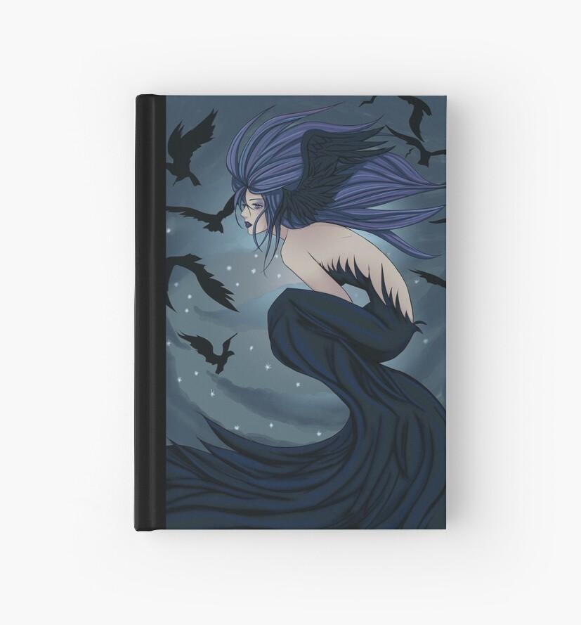 Raven by Bianca Loran
