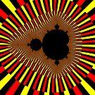 Mandelbrot Power by Rupert Russell