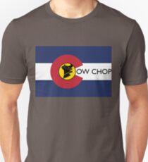 CO Cow Chop T-Shirt
