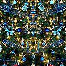 """Blue Christmas"" by Gail Jones"